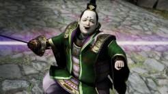 Samurai Warriors 4 - Yoshimoto (2)