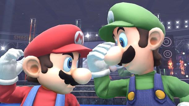 Smashing Saturdays! - Super Smash Bros. | Mario Bros