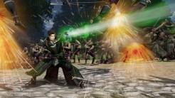 Samurai Warriors 4 - Kojyuro (2)