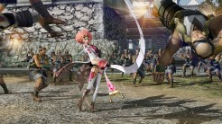Samurai Warriors 4 - Koshosho (3)