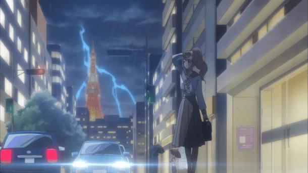 Sailor Moon Crystal Episode 4 | Mako