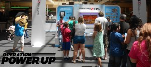 The 2DS Showcase!
