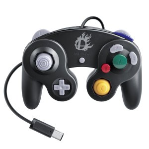 Super Smash Bros. for Wii U| Controller
