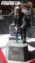 Dark Link has the Master Sword. That can't be good...