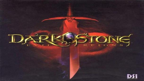 Darkstone | Boxart (EU)