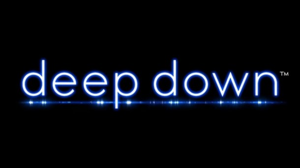 Deep Down | oprainfall