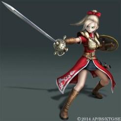 Dragon Quest Heroes screenshot (13)