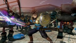 Dragon Quest Heroes | Team