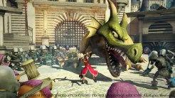 Dragon Quest Heroes | Dragon