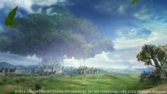 Dragon Quest Heroes | Terrain