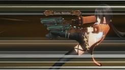 Fairy Fencer F | Guns Akimbo