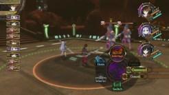 Fairy Fencer F   More Combat