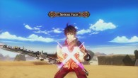 Fairy Fencer F | Serious Face