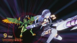 Fairy Fencer F | Special Attack