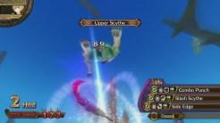 Fairy Fencer F   Upper Scythe