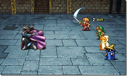 Final Fantasy 3DS
