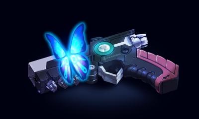 Azure Striker Gunvolt | End