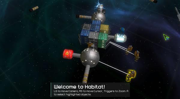 PAX Prime 2014 | Habitat