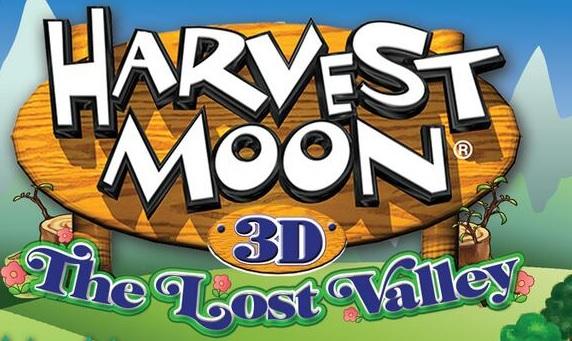 PAX Prime 2014 | Harvest Moon LV