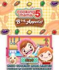 Cooking Mama 5: Bon Appetit