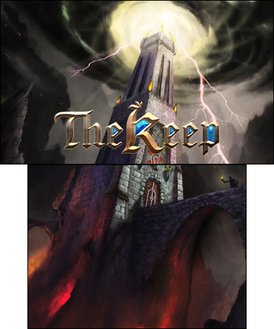 The Keep | Nintendo Download