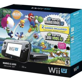 New Super Mario Bros. U Bundle