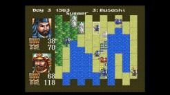 Nobunaga's Ambition 05