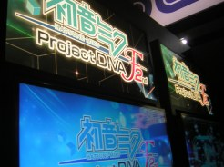 PAX Prime 2014 | Hatsune Miku