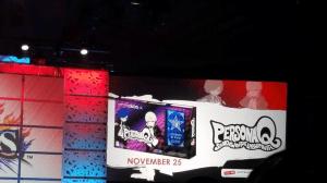 Persona Q Nintendo 3DS XL | oprainfall