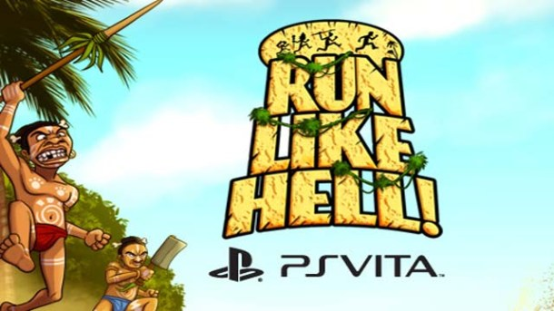Run Like Hell Feature