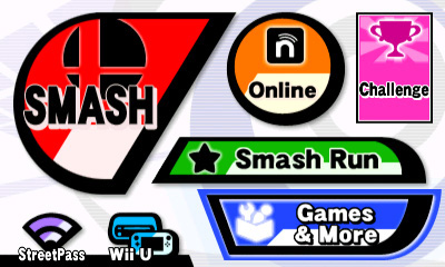 Smashing Saturdays - Super Smash Bros. | Games & More
