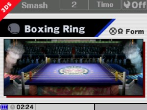 Smashing Saturdays | Boxing Alt