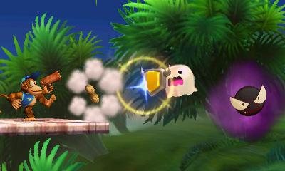 Smashing Saturdays! - Super Smash Bros. | Ghost and Gastly