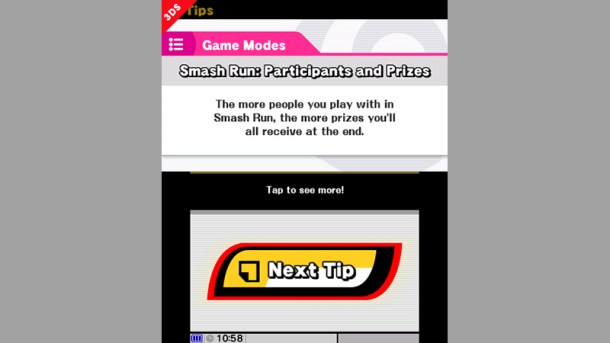 Smashing Saturdays! - Super Smash Bros. | Tips