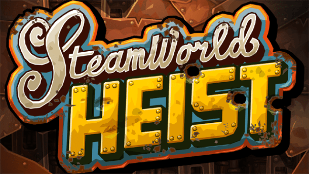 SteamWorld Heist Feature