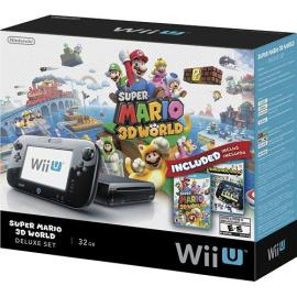 Super Mario 3D World Bundle