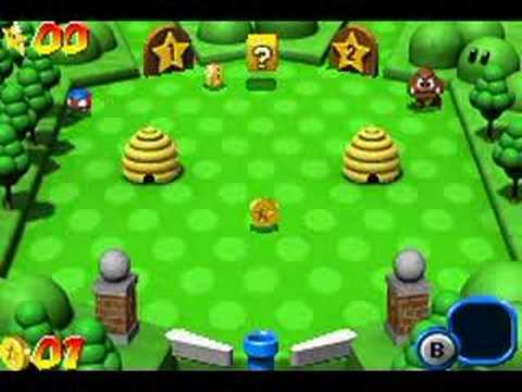 Super Mario Ball | Nintendo Download Europe