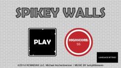 Spikey Walls