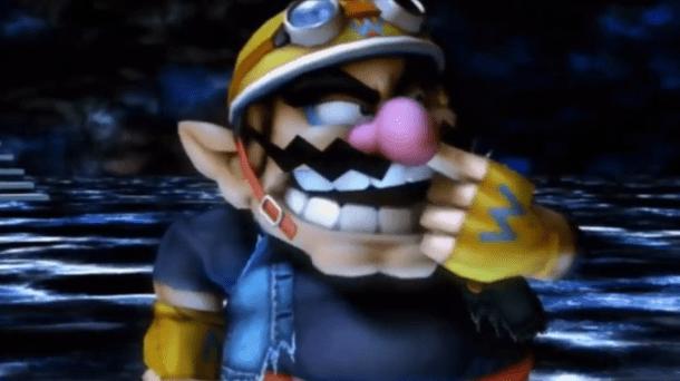Character of the Week - Super Smash Bros. | Wario Pick