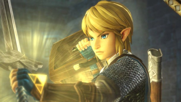 Hyrule Warriors - Readers' GOTY Finalist