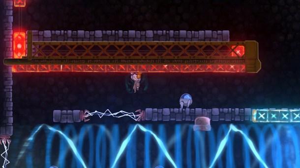 Teslagrad | Nintendo Download