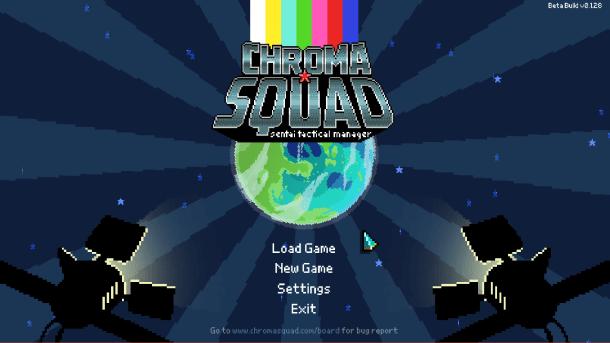 Chroma Squad | oprainfall