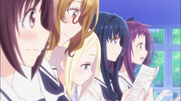 HaNaYaMaTa | Sad Hana is sad