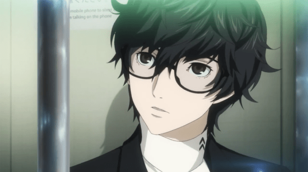 Persona 5 | oprainfall