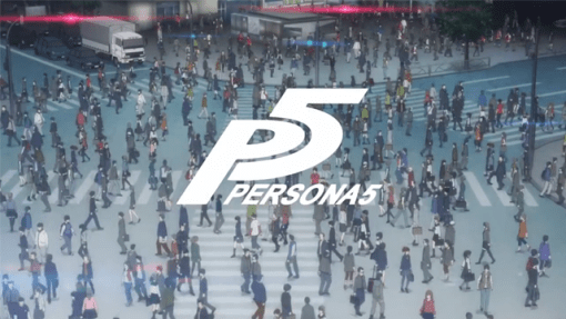 persona 5 feature