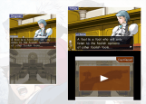 Phoenix Wright: Ace Attorney Trilogy - Franziska Fool