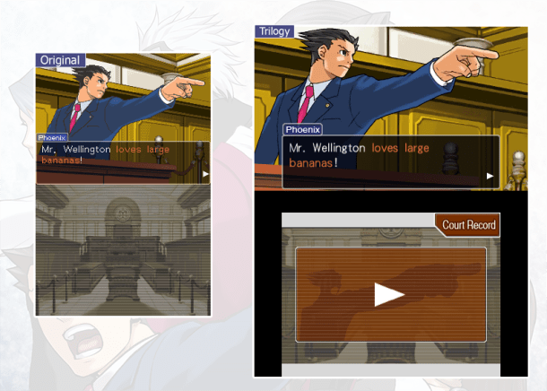 Phoenix Wright: Ace Attorney Trilogy - Wright | Nintendo Download Europe