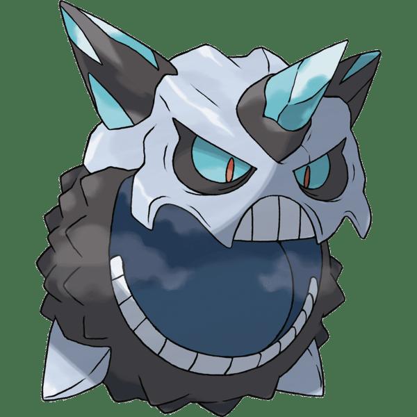 Pokémon Omega Ruby & Alpha Sapphire  | Mega Glailie