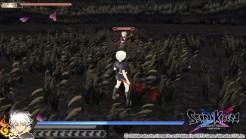 Senran Kagura Shinovi Versus | Battle