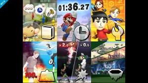 Smashing Saturdays | Wii U Options 2